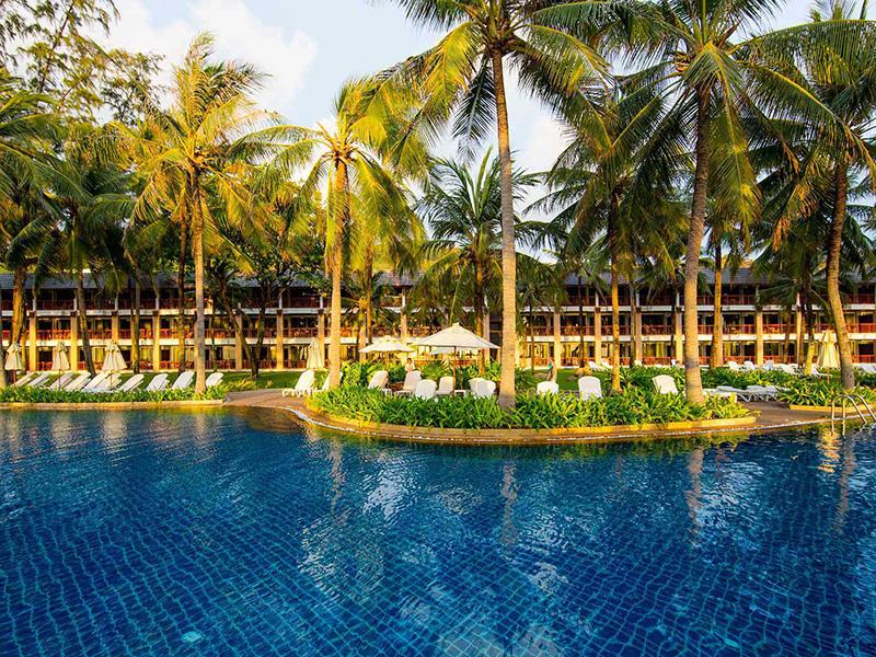 Hotel image Katathani Beach Resort