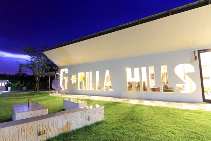 Gorilla Hills Huahin