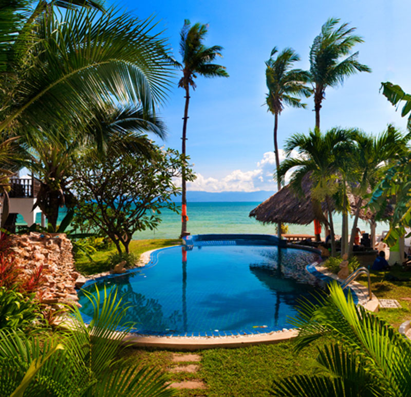 Hacienda Resort & Beach Club