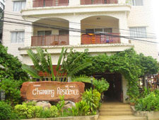 Chaweng Residence