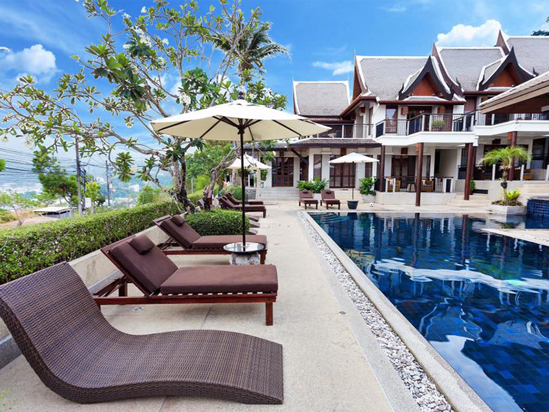 Image Hotel Baan Yin Dee Boutique Resort