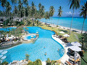 Outrigger Phi Phi Island Resort & Spa
