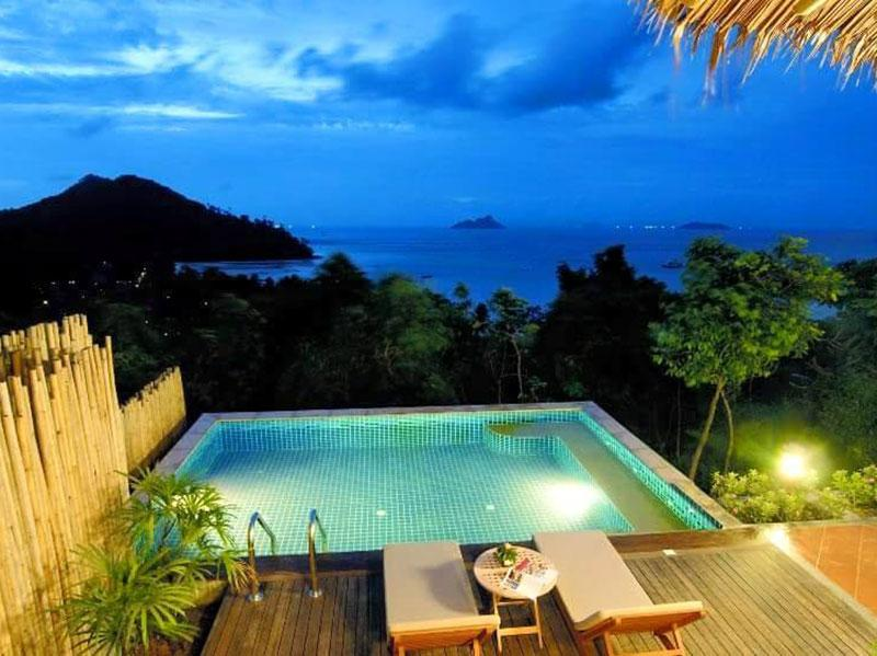 Hotel image Phi Phi Island Village Beach Resort & Spa