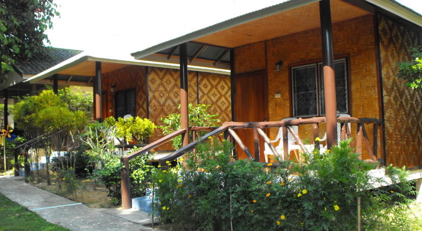 Hotels Nearby Adam Bungalows Ao Nang