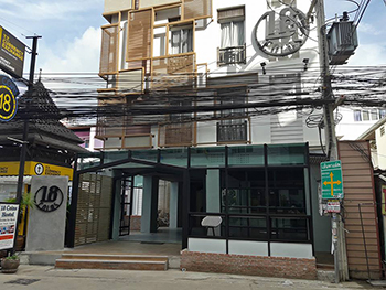 18 Coins Inn Pattaya