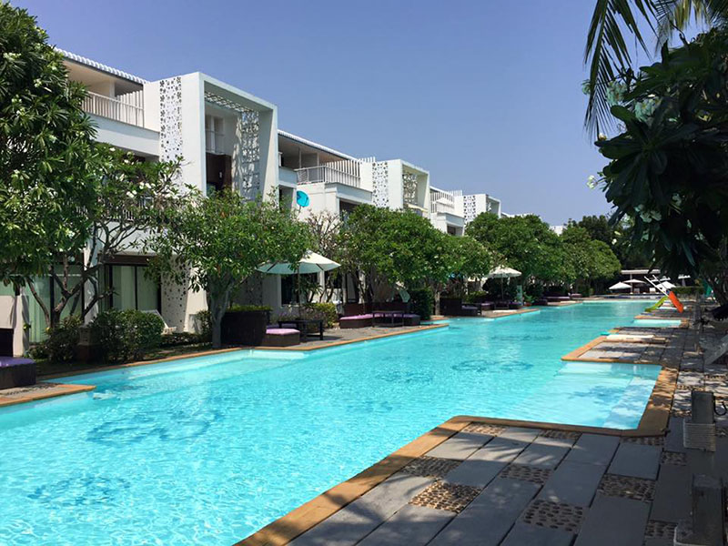 Hotels Nearby Franjipani Resort