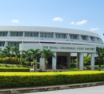 The Royal Chiang Mai Golf Resort