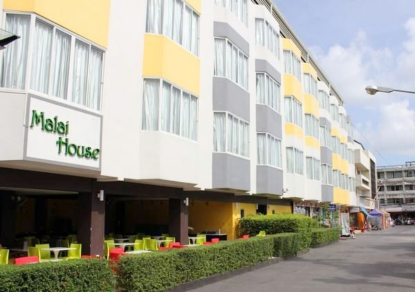 Hotels Nearby Malai House Phuket