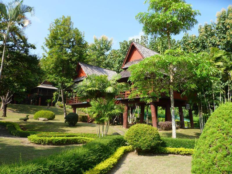 Baan Klang Doi Hotel Resort & Spa