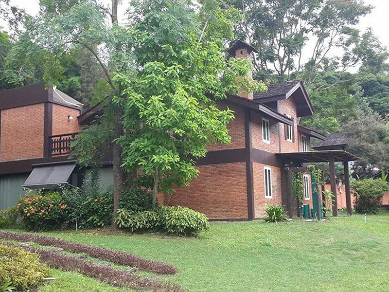 Belle Villa Resort