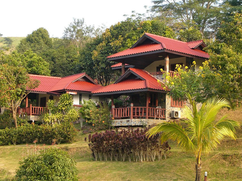 Kao Ko Valley Resort