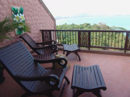 Best Western Samui Bayview Resort