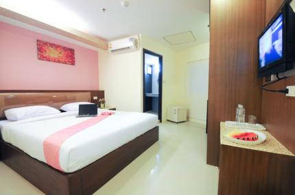 Royal Express Inn Bangkok