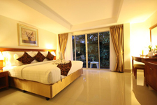 The Golden Ville Boutique Style Hotel