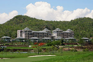 Black Mountain Resort