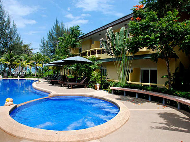 Image Hotel Bacchus Home Resort