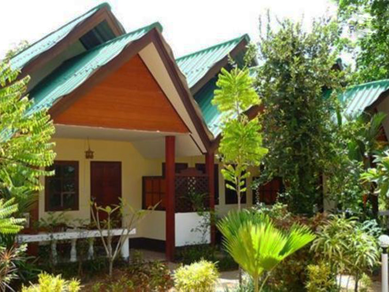 Hotels Nearby The Krabi Forest Homestay