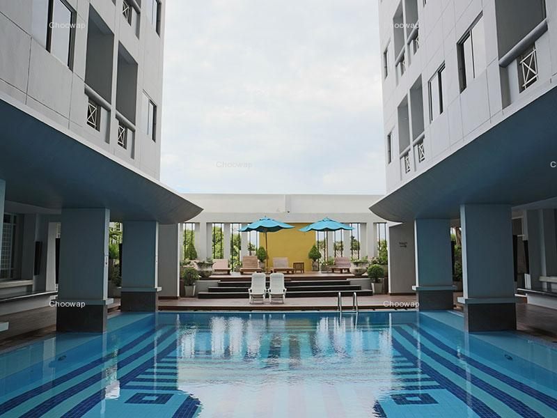hotel nelle vicinanze Rayong City Hotel