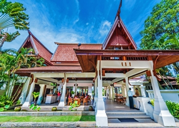 The Panwa Beach Resort Phuket