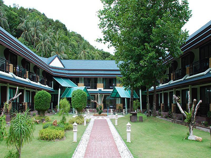 Hotel image Andaman Beach Resort