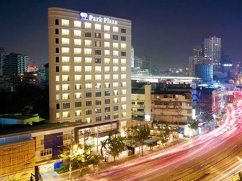 Park Plaza Sukhumvit Bangkok Asoke