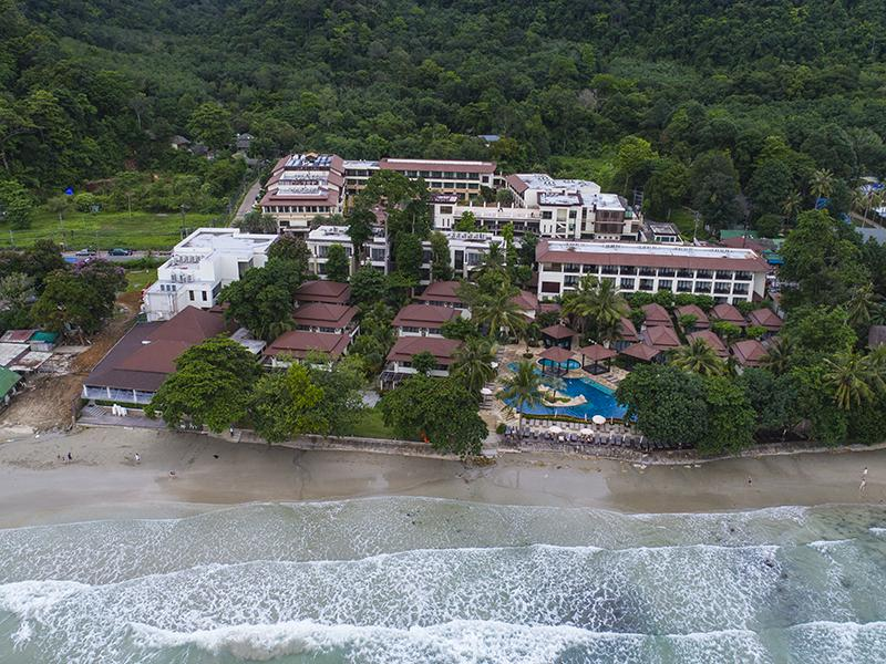 Hotels Kacha Resort and Spa