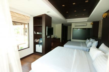 Kacha Resort and Spa