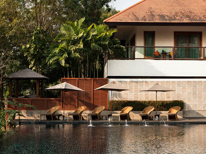 Image Hotel Ratilanna Riverside Spa Resort