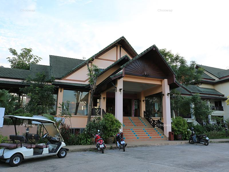 Image Hotel Ubon Buri Hotel and Resort