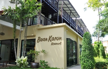 Baan Karon