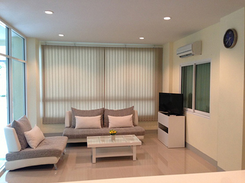 PS.rayong Apartment