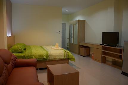 PS. Rayong Apartment