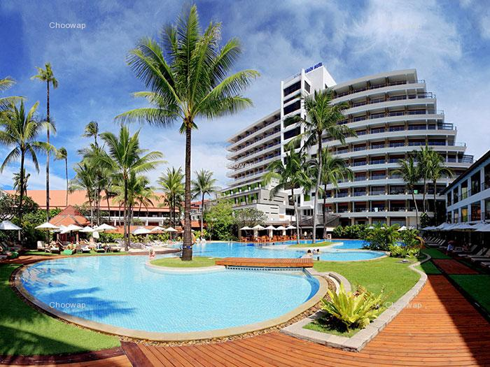 Hotels Nearby Patong Beach Hotel