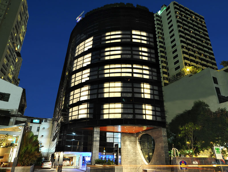 Best Western Plus 20 Sukhumvit