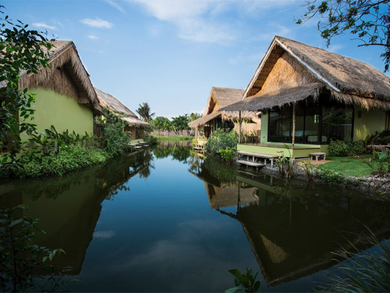 Image Hotel Asita Eco Resort