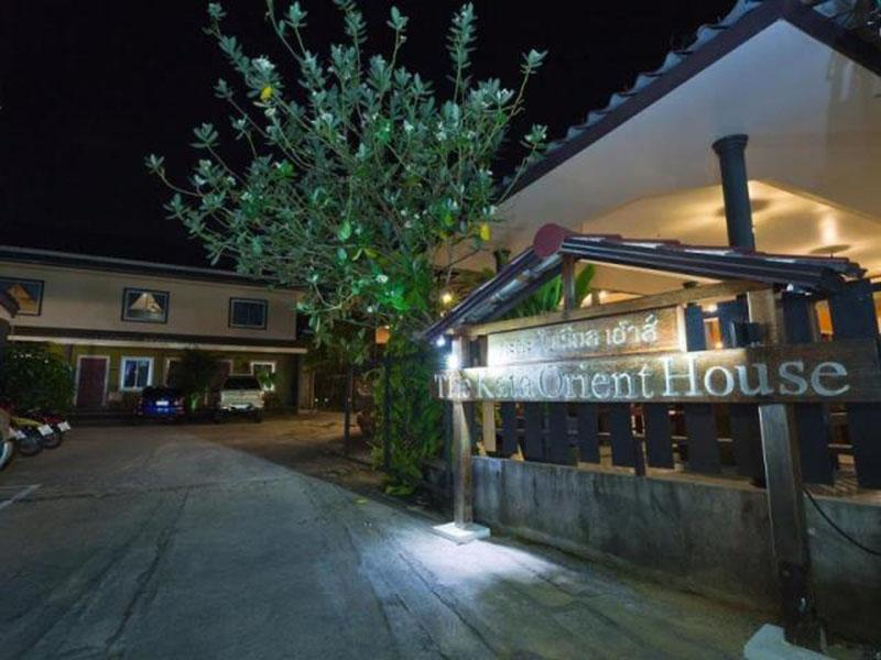 Hotel image The Kata Orient House