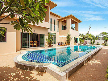 Pensri Villa Phuket