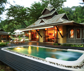 Khao Lak Resort