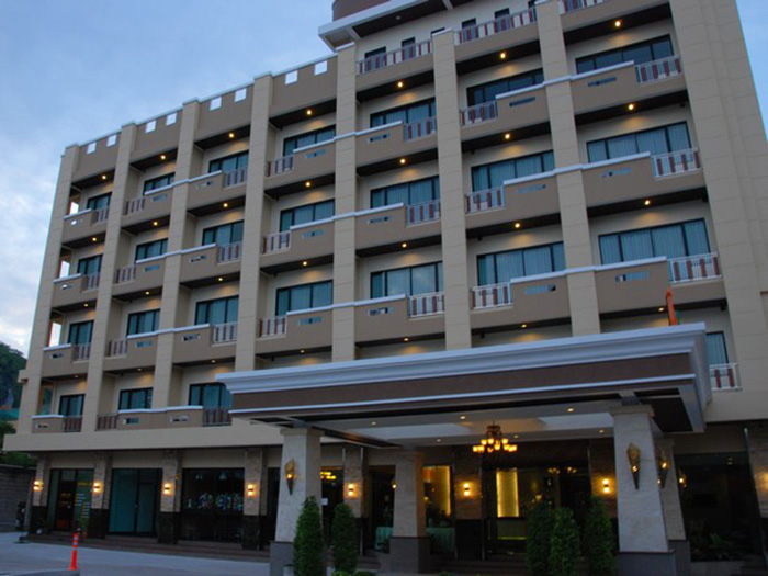 Image Hotel The Centris Hotel