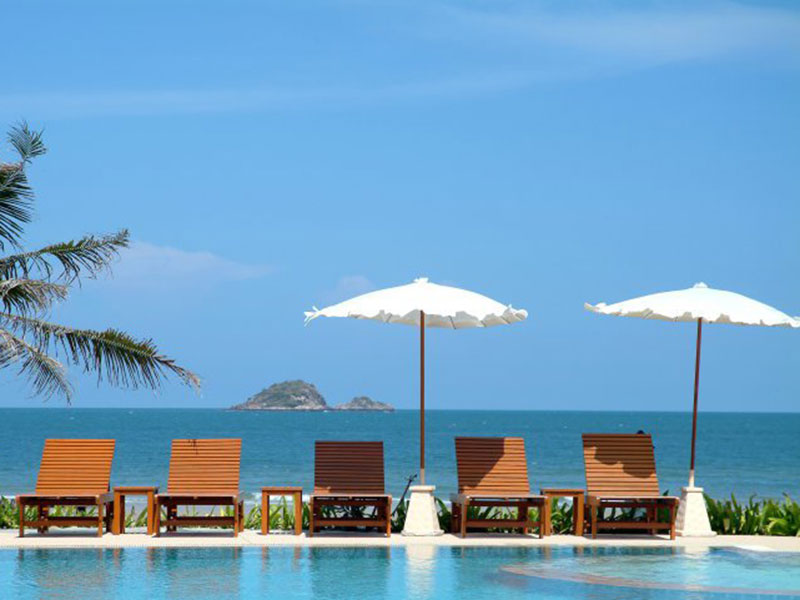 Hotels Nearby Kao Tao Villa Beach Resort