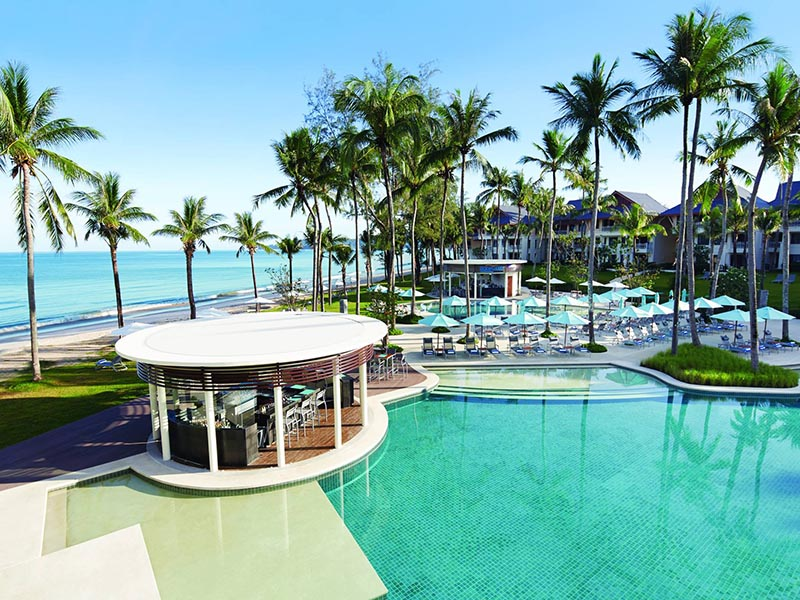 Hotels Nearby Outrigger Phuket Beach Resort