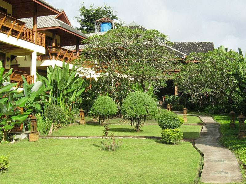 Paivimaan Resort