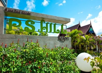 P S Hill Resort