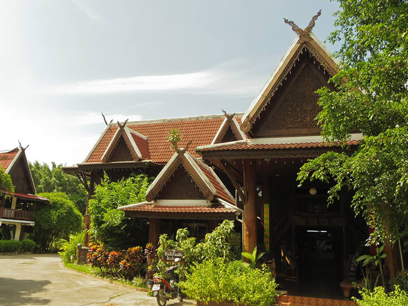 Baan Thai Resort (Formerly Rean Thai Resort & Spa)
