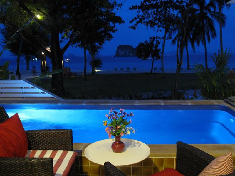 Hotel image Koh Hai Fantasy Resort & Spa