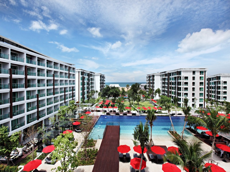 Hotels Nearby Amari Hua Hin