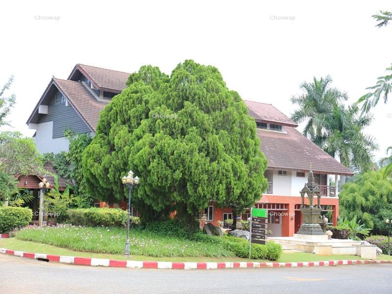 Hotel image The Greenery Resort