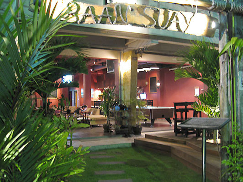 Hotels Nearby Baan Suay Karon Hotel