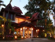 Golden Pai & Suite Resort