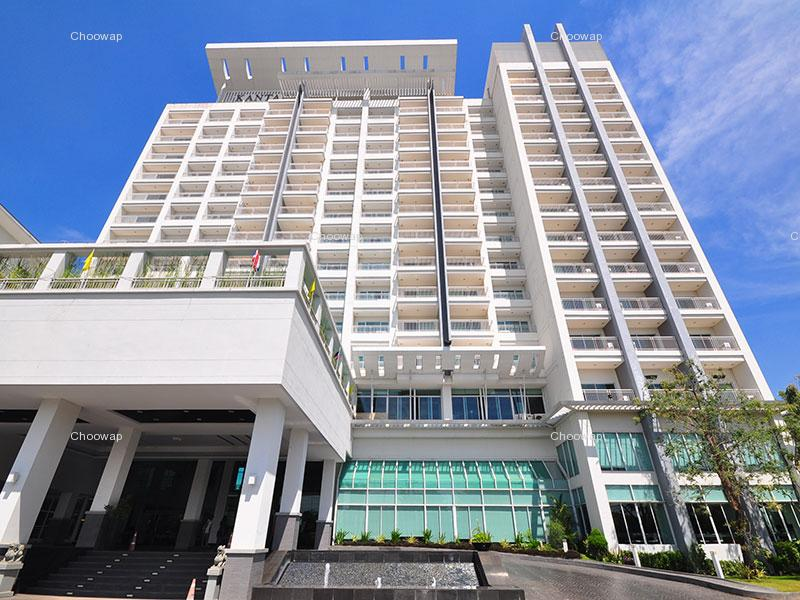 Kantary Hotel & Serviced Apartment